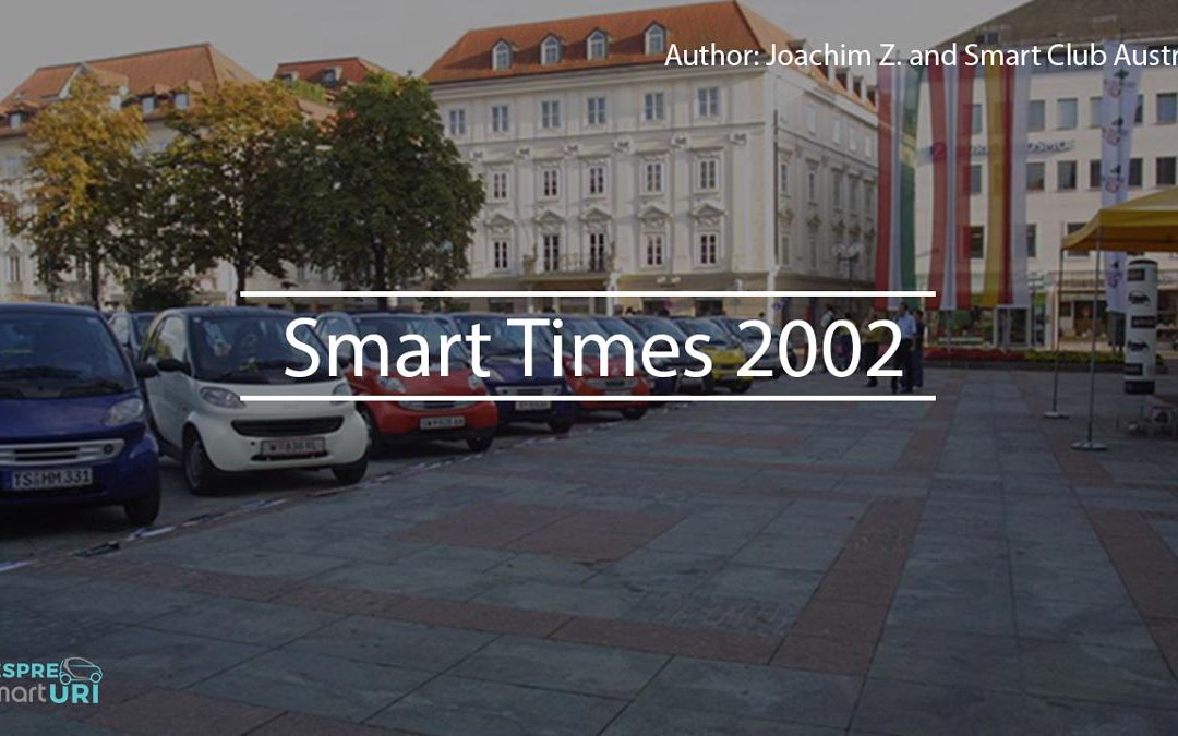 Smart Times 2002